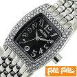 フォリフォリ 時計 レディース 女性 [ folli follie ] 腕時計 WF5T081BDK [人気/定番][プレゼント/ギフト/祝い]