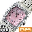 フォリフォリ 時計 レディース 女性 [ folli follie ] 腕時計 WF5T081BDP[アウトレット/レア]