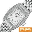 フォリフォリ 時計 レディース 女性 [ folli follie ] 腕時計 WF5T081BDS