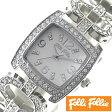 フォリフォリ 時計 レディース 女性 [ folli follie ] 腕時計 WF5T120BPS [人気/定番][プレゼント/ギフト/お祝い]