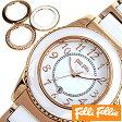 フォリフォリ腕時計 [ FolliFollie腕時計 ] フォリフォリ 時計 FolliFollie 時計 フォリフォリ 腕時計 Folli Follie フォリ フォリ FolliFollie時計 フォリフォリ時計 レディース WF1R001BDW [ セレブ ブランド アウトレット ]