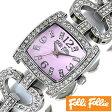 フォリフォリ腕時計[ FolliFollie腕時計 ]フォリフォリ 時計 FolliFollie 時計 フォリフォリ 腕時計 Folli Follie フォリ フォリ FolliFollie時計 フォリフォリ時計 レディース/WF5T120BPP [人気/定番][プレゼント/ギフト/お祝い]