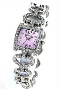 フォリフォリ腕時計[FolliFollie時計](FolliFollie腕時計フォリフォリ時計)/レディース時計/WF5T120BPP[セレブキュート雑誌掲載]