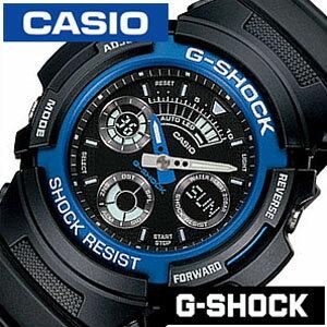 腕時計, 男女兼用腕時計  CASIO G G-SHOCK AW-591-2AJF BASIC ANALOG SERIES