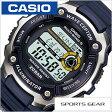 カシオ スポーツギア腕時計[CASIO SPORTS GEAR CASIO 腕時計 カシオ スポーツギア 時計 ]ウェーブセプター[WAVE CEPTOR]メンズ/レディース/男女兼用時計WV-M200-2AJF[電波時計]