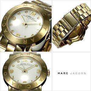 マークバイマークジェイコブス腕時計[MARCBYMARCJACOBS時計](MARCBYMARCJACOBS腕時計マークバイマークジェイコブス時計)エイミークリスタル(AmyCrystal)レディース時計/シルバー/MBM3194[知的クール憧れ誕生日セレブ芸能人]