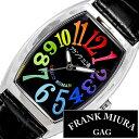 ★新作腕時計入荷★フランク三浦腕時計[フランクミウラ時計] Frank 三浦 腕時計 フランクミュー...