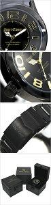 エンジェルクローバー腕時計[AngelClover時計](AngelClover腕時計エンジェルクローバー時計)レフト・クラウン(LeftCrown)/メンズ時計/LC44BBG