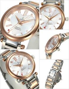 VivienneWestwoodTIMEMACHINE時計](VivienneWestwoodTIMEMACHINE腕時計ヴィヴィアンウエストウッドタイムマシン時計ヴィヴィアン腕時計)オーブ(Orb)/レディース時計/VV006RSSL