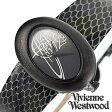 ヴィヴィアン 時計 VivienneWestwood 時計 ヴィヴィアンウエストウッド 腕時計 Vivienne Westwood 腕時計 ヴィヴィアン ウエストウッド 時計 ヴィヴィアンウェストウッド/ビビアン腕時計/ヴィヴィアン腕時計/Vivienne腕時計/エリプス/レディース/VV014CHBK