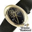 ヴィヴィアン 時計 VivienneWestwood 時計 ヴィヴィアンウエストウッド 腕時計 Vivienne Westwood 腕時計 ヴィヴィアン 腕時計 ヴィヴィアンウェストウッド/ビビアン時計/ヴィヴィアン時計/Vivienne時計/ Ellipse レディース VV014GD