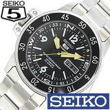 セイコー 腕時計 SEIKO 時計 ダイバーズ [ Diver's ] メンズ SKZ211J1 [ 自動巻き ]