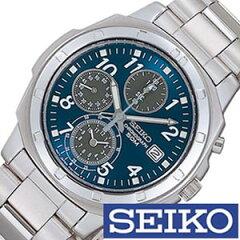 SEIKO腕時計[セイコー時計] SEIKO 腕時計 セイコー 時計[3年保証対象][送料無料]セイコー腕時計...