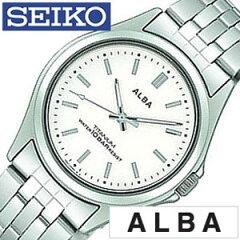 [3年保証対象][送料無料]セイコーアルバ腕時計[ALBA時計](SEIKO ALBA 腕時計…