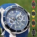 [ 今週末はゴルフに行きます ] ノーティカ 腕時計 NAU...