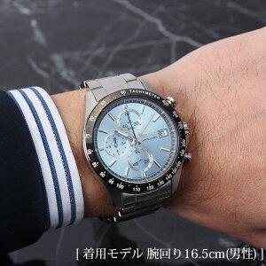 セイコー腕時計[SEIKO時計](SEIKO腕時計セイコー時計)スピリット(SPIRIT)メンズ/腕時計[メタルベルト/正規品/クロノグラフ/クオーツ/アナログ/シルバー/ゴールド][送料無料]