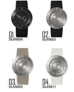 【5年延長保証】イッセイミヤケ時計[ISSEYMIYAKE腕時計]イッセイミヤケ腕時計[ISSEYMIYAKE時計]イッセイミヤケ時計/TOKUJINYOSHIOKA吉岡徳仁(TO)メンズ/ブラック/SILAN004[ギフト][モード/ブランド/デザイナーズ]