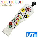 Blueteegolf-utw