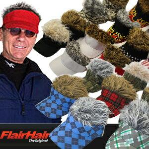 3 ■ main フレアーヘアーバイザー ( FLAIR HAIR VISOR ) フレアヘアバイザー! Golf]