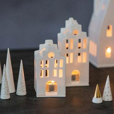 rader レーダー キャンドルホルダー Small Light House