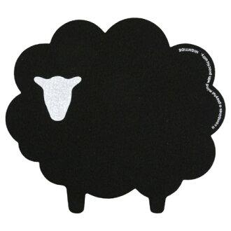 Mouse pad sheep