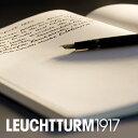 LEUCHTTURM 1917 ロイヒトトゥルム ノートブック アジェンダ ミディアム