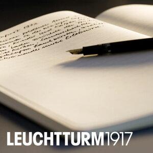 LEUCHTTURM 1917 ロイヒトトゥルム ノートブック アジェンダ ミディアム [HD…