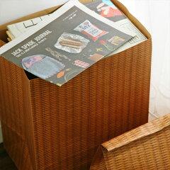 簡易ゴミ箱/ゴミ箱/目隠し/クラフト袋/ゴミ/ペーパーバッグクラフトペーパーバッグ L [CF032]