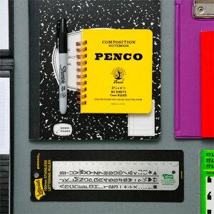 PENCO ペンコ コイルノート (S) [CN146]