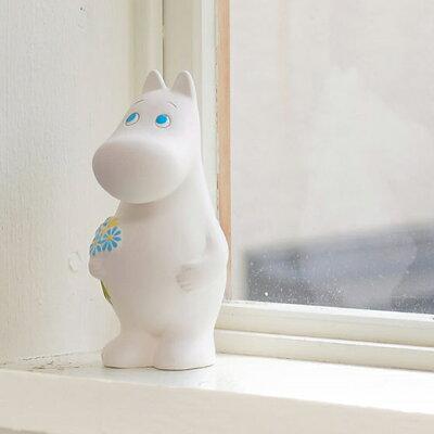 MOOMIN×日本の伝統工芸!良い意味で日本ぽくないムーミンの博多人形