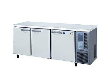 【新品・送料無料・代引不可】ホシザキ業務用コールドテーブル冷凍冷蔵庫右ユニットタイプ(右・冷凍室)RFT-180SDF-R(旧RFT-180SDE-R)[幅1800×奥行750×高さ800]【RCP】