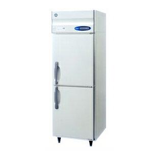 【新品・送料無料・代引不可】ホシザキ 業務用冷凍庫 [ 薄型・三相200V ]HF-63ZT3(旧HF-63XT3) [W625×D650×H1890mm]【RCP】