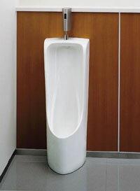 【送料無料】ファジー制御で節水かつ衛生的なオートクリーンUトイレ