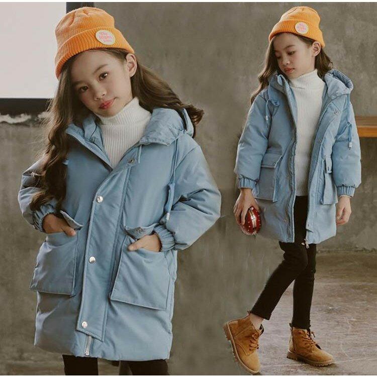 キッズファッション, コート・ジャケット