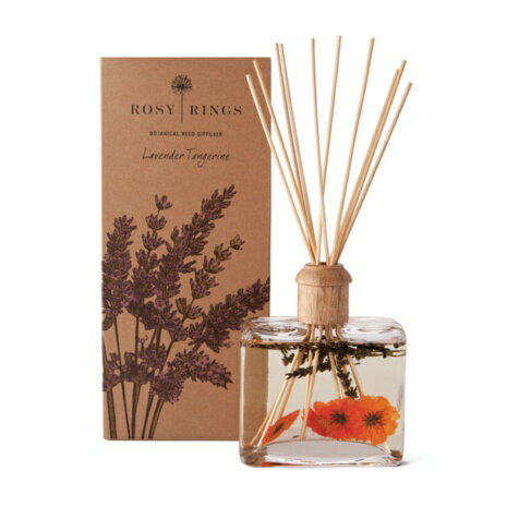Rosy Rings ロージーリングス room diffusers ラベンダータンジェリン aromatic and soothing toy diffuser