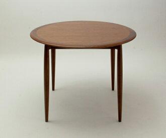 Miyazaki Chair Mfg universe dining table Kai Christiansen designs