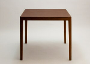 【宮崎椅子製作所/小泉誠デザイン】R+R テーブル