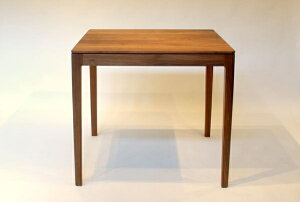 【宮崎椅子製作所/小泉誠デザイン】R+R テーブル(無垢天板)