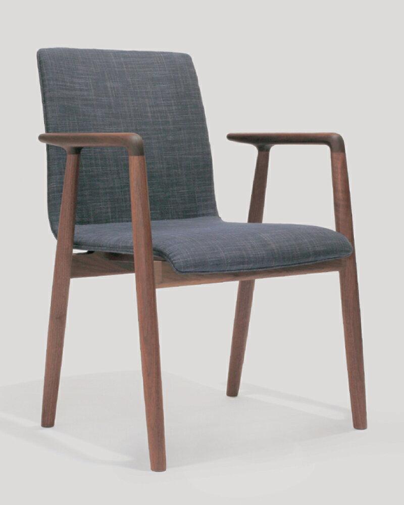 宮崎椅子製作所 GINA ジーナチェア 村澤一晃デザイン Miyazaki Chair Factory Murasawa Kazuteru:インテリアショップHUG(ハグ)