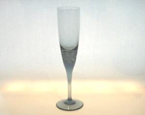 ラッピング無料【sugahara GLASSWARE/スガハラ】深海から沸き起こる泡 シャンパングラス/イン...