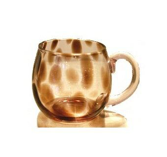 Sugahara sugahara painter rose mug Western instrument mug glass