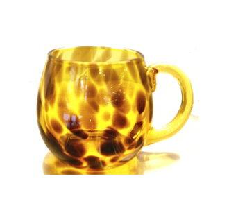 Sugahara glass sugahara new savanna mug cup Western dishes mug cup glass