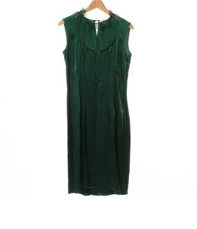 DUYAN SIZE 42(M)連衣裙女士[中古]