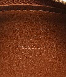 ルイヴィトンポシェットクレヴェルニM91206コインケースキーリング付きLOUISVUITTONレディース【中古】