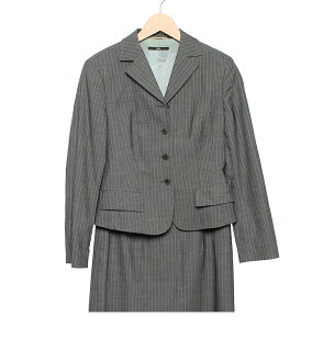 Hugo老闆SIZE 4(S)瑕疵裙子西服HUGO BOSS女士