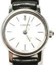コルム 16183 184294 手巻き 腕時計 シルバー CORUM...