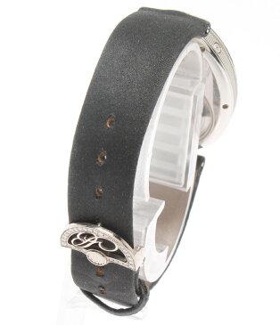 ブレゲ 腕時計 クイーンオブネイプルス ムーンフェイズ 8908 自動巻き シェル Breguet レディース 【中古】