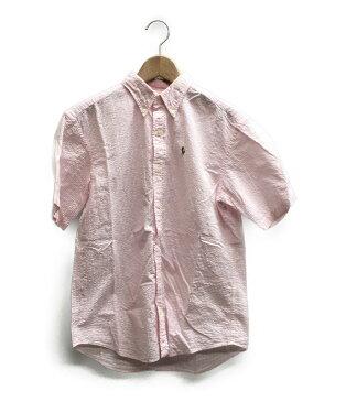【中古】ラルフローレン SIZE 150 (150サイズ) 半袖シャツ RALPH LAUREN キッズ
