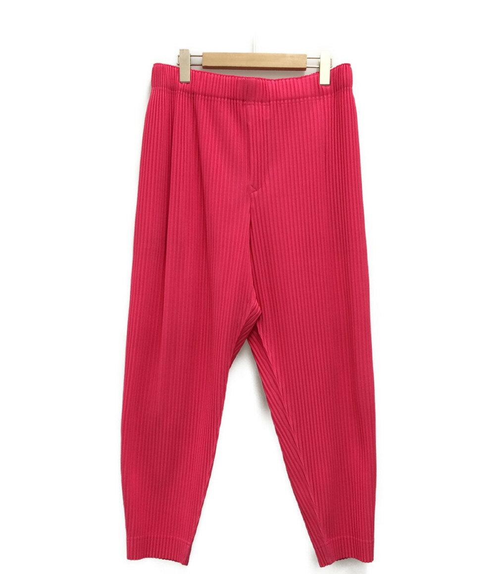 メンズファッション, ズボン・パンツ  HOMME PLISSE 20ss SIZE 3 (L) ISSEY MIYAKE