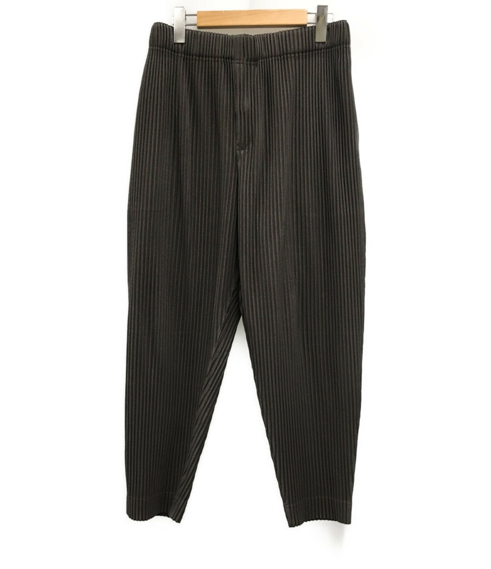メンズファッション, ズボン・パンツ  HOMME PLISSE 20ss SIZE 2 (M) ISSEY MIYAKE